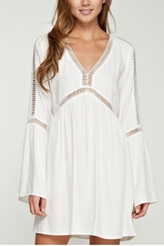 Unknown Factory Long Sleeve Dress - Product Mini Image