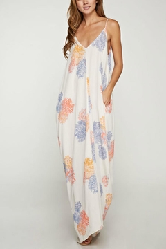 Unknown Factory Bati Maxi Dress - Product List Image