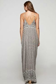 Unknown Factory Maxi Dress - Front full body