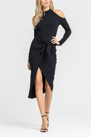 Unknown Factory Off  Shoulder Dress - Product Mini Image