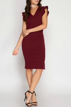 Shoptiques Product: Rafa Bodycon Dress