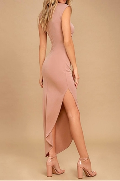 Unknown Factory Sexy Mid Dress - Alternate List Image