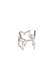 Unknown Factory Star Ring - Front full body