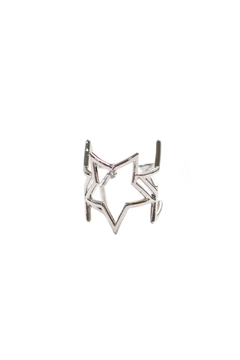 Shoptiques Product: Star Ring