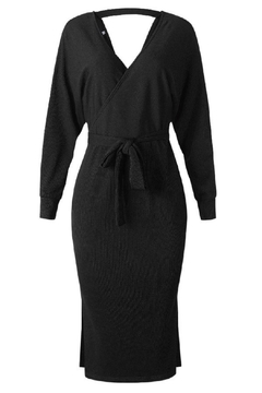 Unknown Factory Sweater Dress - Product List Image