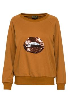 Shoptiques Product: Sweater Lips