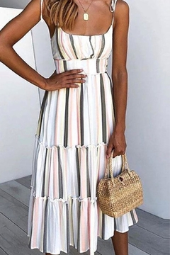 Unknown Factory Sweet Summer Dress - Product List Image