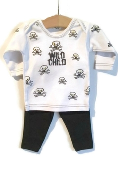 Shoptiques Product: Wild Child Set