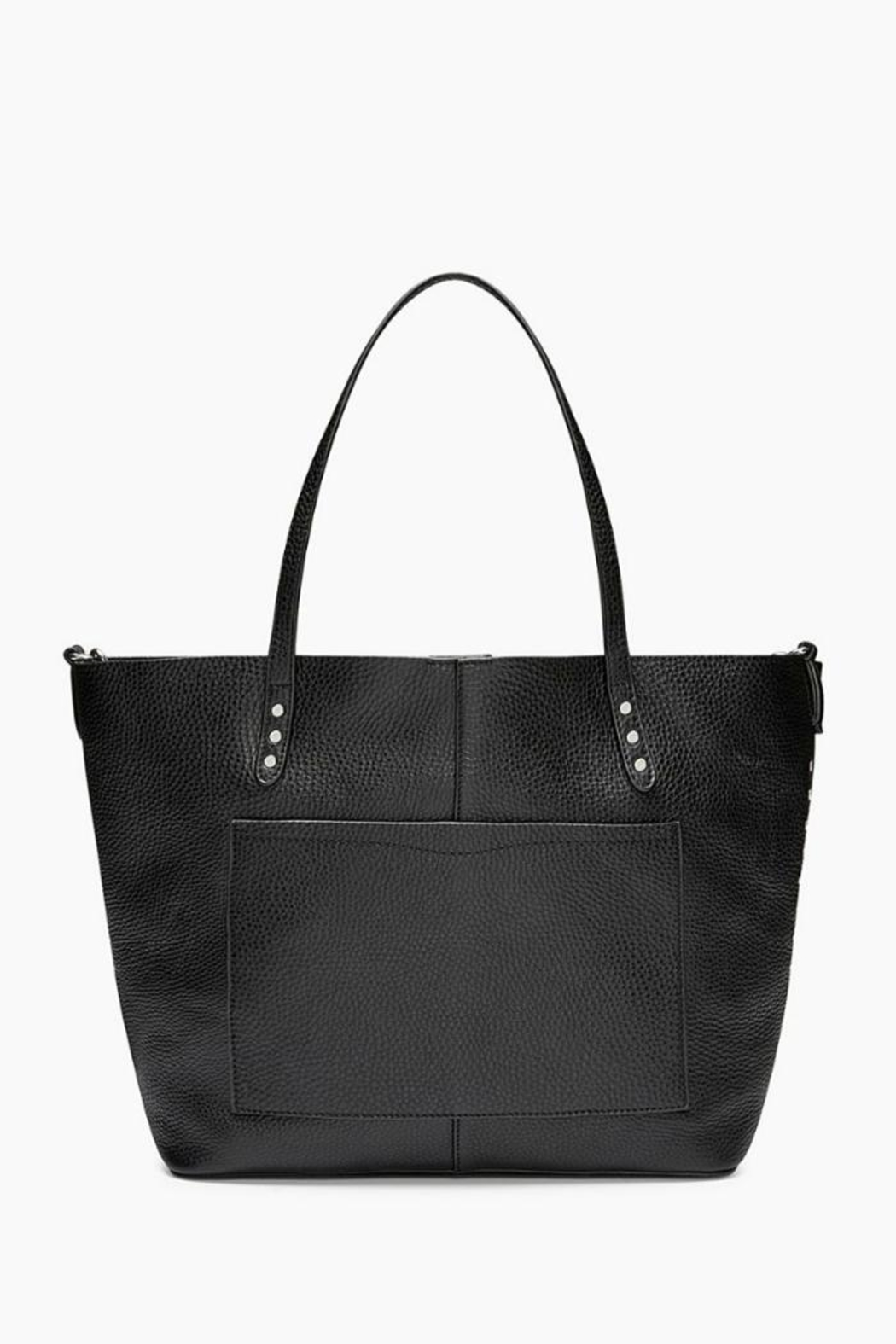 Unlined Baby Bag