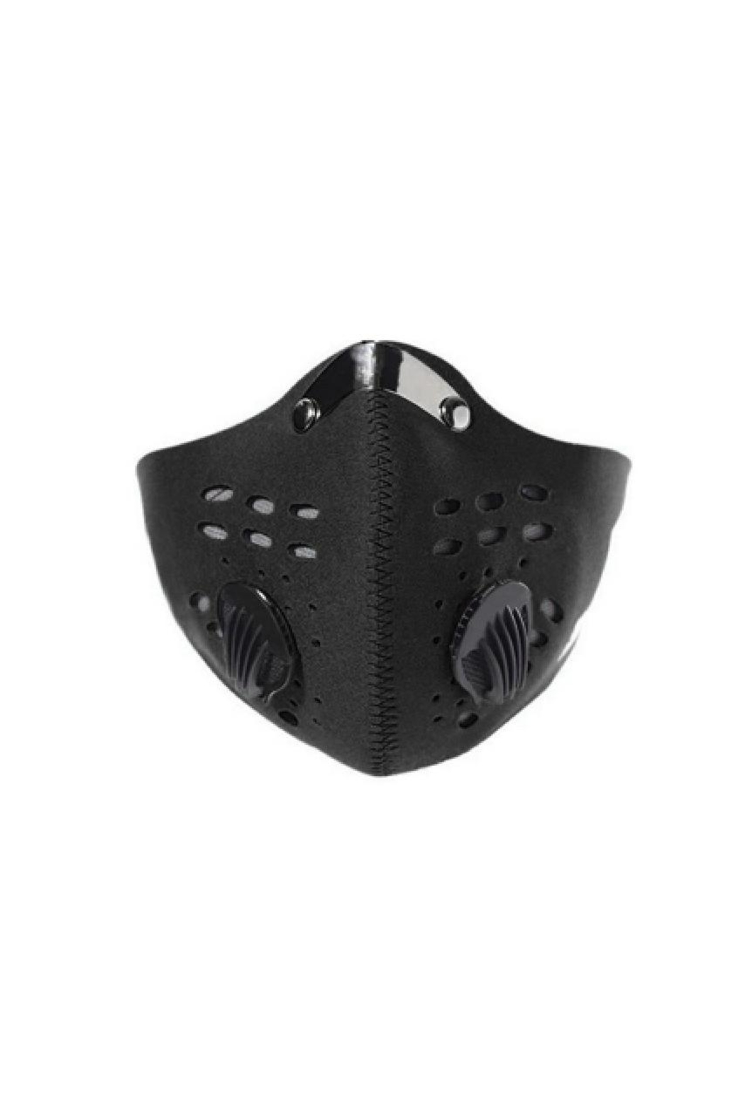 Unlisted Neoprene Face Mask - Front Cropped Image