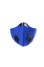 Unlisted Neoprene Face Mask - Back cropped
