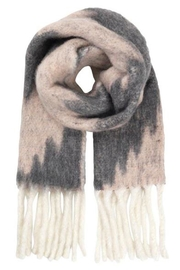 Unmade Copenhagen Supersoft Scarf - Product Mini Image