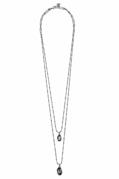 Shoptiques Product: On Tip Toes Necklace