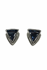 Uno de 50 Superunos Crystal Earrings - Product Mini Image