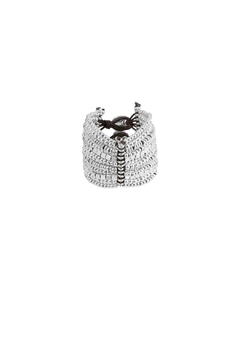 Shoptiques Product: Trivial Beaded Bracelet