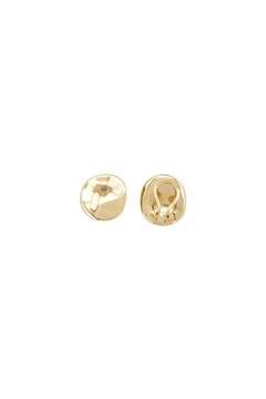 Uno de 50 Twins Earrings - Alternate List Image