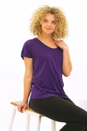UNOA Effie Slouch T - Product Mini Image