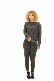 UNOA Lexi Charcoal Sweatpants - Product Mini Image