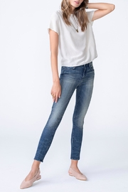 Unpublished Kora Gusto Skinny - Front cropped