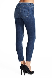 Unpublished Mid Rise Skinny - Back cropped