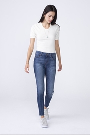 Unpublished Olivia Highrise Skinny - Product Mini Image