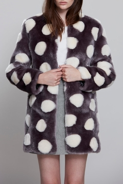Shoptiques Product: Bubbles Coat