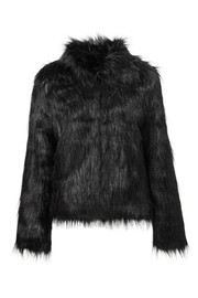 UNREAL FUR Fur Delicious Jacket - Front full body