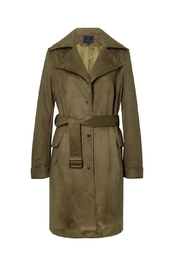 UNREAL FUR Magic Trench Coat - Product Mini Image