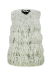 UNREAL FUR Malibu Dream Vest - Product Mini Image