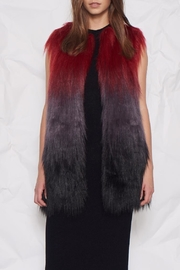 UNREAL FUR Mercury Rising Vest - Product Mini Image
