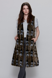 UNREAL FUR Reflections Vest - Product Mini Image