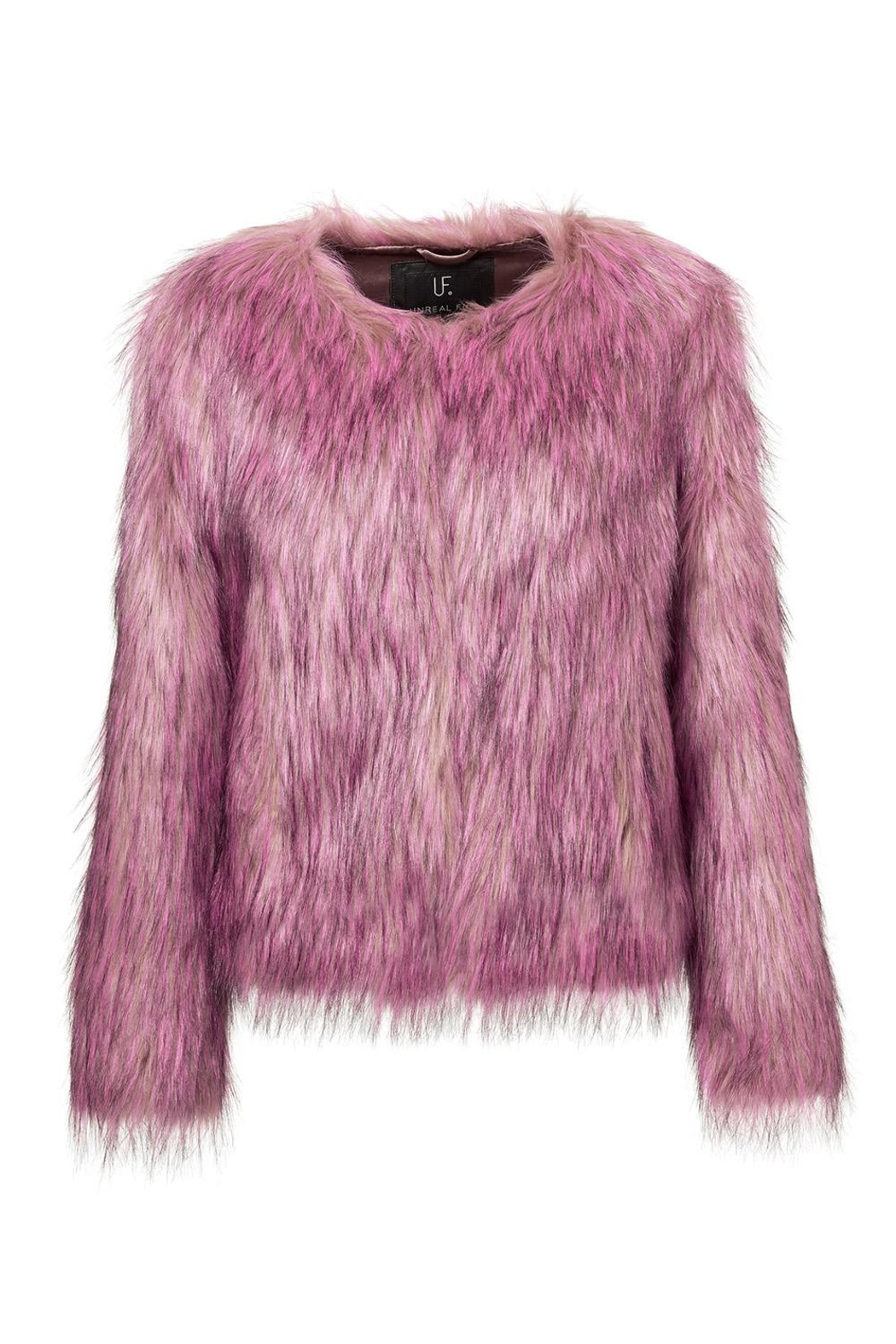 UNREAL FUR Unreal Dream Jacket - Main Image