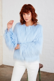 UNREAL FUR Unreal Dream Blue - Front full body