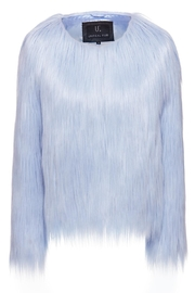 UNREAL FUR Unreal Dream Blue - Front cropped