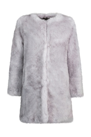 UNREAL FUR Wizard Coat - Product Mini Image