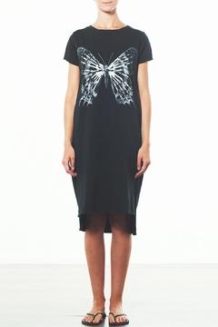 Unself Clothing Oversized Butterfly Dress - Product List Image