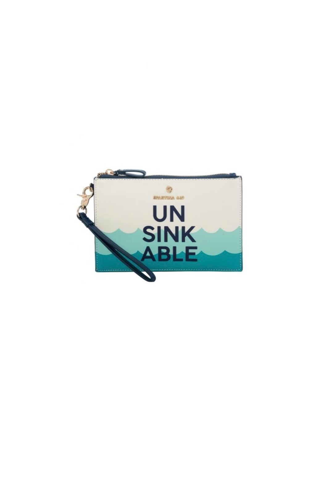 Spartina 449 Unsinkable Wristlet - Front Cropped Image