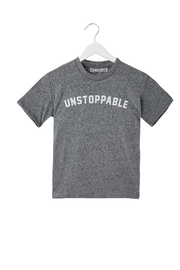 SPIRITUAL GANGSTER Unstoppable Tee - Product Mini Image