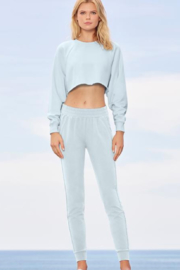 ALO Yoga Unwind Sweatpant - Product Mini Image