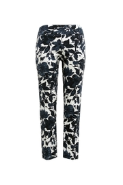 Up! Floral Ankle Pant - Product Mini Image