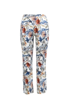 Up! Floral Pull On Pant - Product List Image