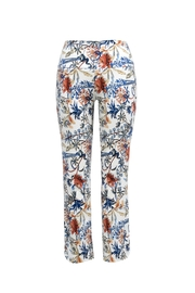 Up! Floral Pull On Pant - Product Mini Image