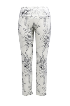 Up! Flower Sketch Pant - Product List Image