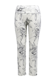 Up! Flower Sketch Pant - Product Mini Image