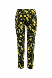 Up! Lemon Print Pants - Product Mini Image