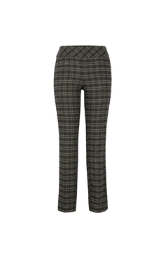 Up! Logan Plaid Pants - Product List Image
