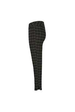 Up! Logan Plaid Pants - Alternate List Image