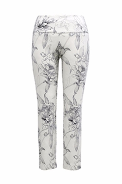 Up! Sketch Illusion Pants - Product List Image