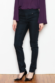 Up! Pull on Denim - Front full body