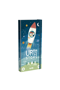 Londji Up To The Stars Stacking Game - Product List Image